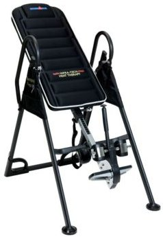 IFT4000 Infrared Heat Therapy Inversion Table