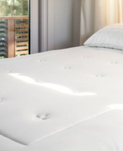 Therma-Lux Extra Cushion Mattress Pad, Full/Queen