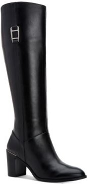 Step N Flex Nellie Dress Boots, Created for Macy's Women's Shoes