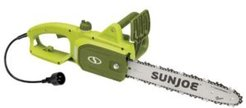 "SWJ599E Tree Limb Master Electric Handheld Chainsaw 14"" 9-Amp Low-Kickback"