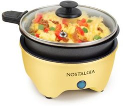 MSK5YW MyMini Personal Electric Skillet