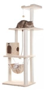 Cat Furniture, Cat Condo House