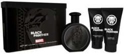 3 Piece Black Panther Eau De Toilette Gift Set