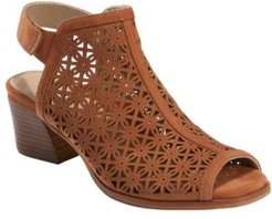 Murano Mist Laser Cut Sandal Women's Shoes