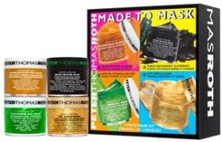 Made to Mask 4 Piece Kit