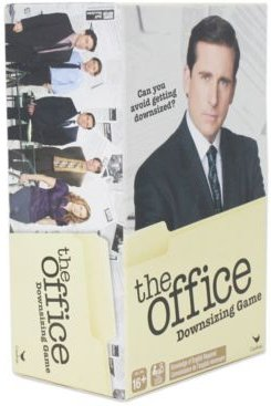 Cardinal The Office - Downsizing Game