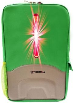 Smart Backpack Led Light Safety Function
