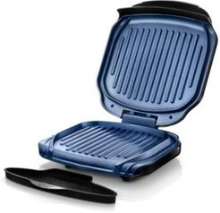 Ultra-Durable Nonstick Diamond Infused Low Fat Grill