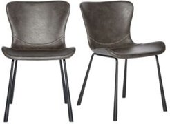 Melody Side Chair, Set of 2
