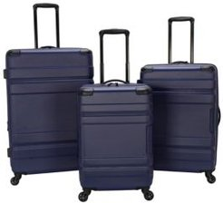 Azure Lite 3-Pc. Hardside Luggage Set