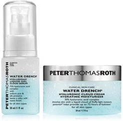 2-Pc. Water Drench Set