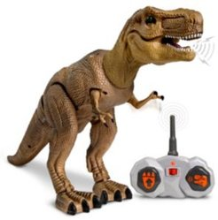 Discovery Toy Rc Dinosaur