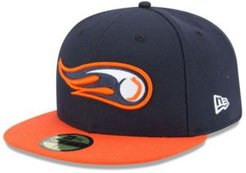 Bowling Green Hot Rods Ac 59FIFTY Fitted Cap