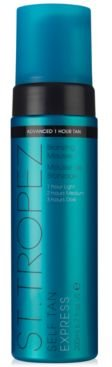 Self Tan Express Advanced Bronzing Mousse, 6.7 oz.
