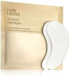 Advanced Night Repair Concentrated Recovery Eye Mask, 4 pk.