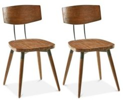 Hope Set of 2 Dining Chairs