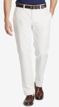 Classic-Fit Bedford Stretch Chino Pants