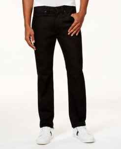 Athlete Tapered-Fit Jeans, Created for Macy's