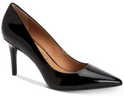 Gayle Pointy Toe Pumps Women's Shoes