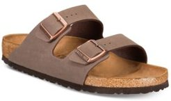 Arizona Buckle Sandals from Finish Line