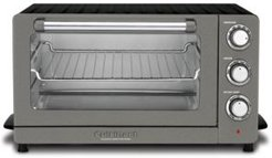 Tob-60N1BKS2 Convection Toaster Oven