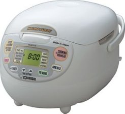 Neuro Fuzzy 5.5-cup Rice Cooker & Warmer