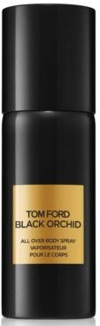 Black Orchid All Over Body Spray, 5-oz.