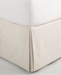 Iridescence Cotton Queen Bedskirt, Created for Macy's Bedding