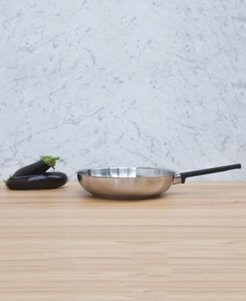 """Ron 11"""" Stainless Steel Fry Pan"""
