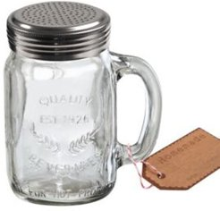 Pair of Bbq Shakers