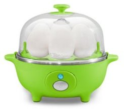 Automatic Easy Egg Cooker, 7 Eggs