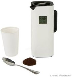32 Oz. or 4 Cups Capacity Coffee Thermal Carafe