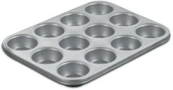 Chef's Classic Nonstick 12 Cup Muffin Pan