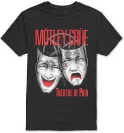 Motley Crue Graphic T-Shirt