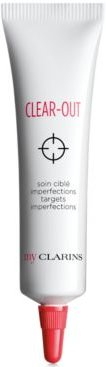 Clear-Out Targets Imperfections, 0.5 oz.