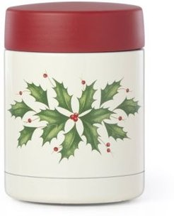 Closeout! Lenox Holiday Small Insulated Food Container