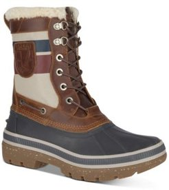 Ice Bay Tall Boots Men's Shoes