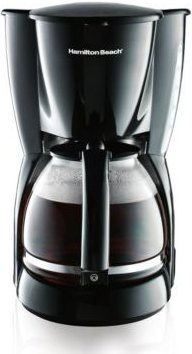 12 Cup Switch Coffee Maker