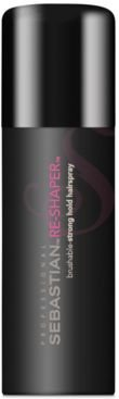 Re-Shaper Strong Hold Hairspray, 1.5-oz, from Purebeauty Salon & Spa