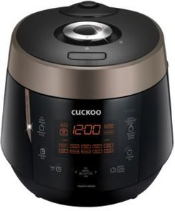 10-Cup Hp Pressure Rice Cooker