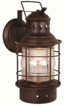 Hyannis Outdoor Wall Light