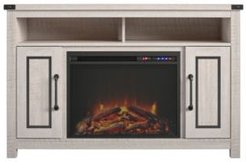 """Gladden Fireplace Tv Stand for TVs up to 48"""""""