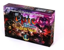 Tiny Epic Gamelyn Games Defenders: The Dark War Expansion Multiplayer Strategy Board Game
