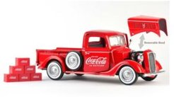 1/24 Scale 1937 Ford Diecast Pickup Truck