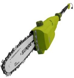 "SWJ801E Electric Telescoping Pole Chain Saw 8"" 7-Amp"