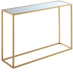 Gold Coast Console Table