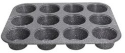Pure Roq 12 Count Muffin Tray
