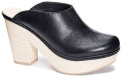 Florina Platform Mules Women's Shoes