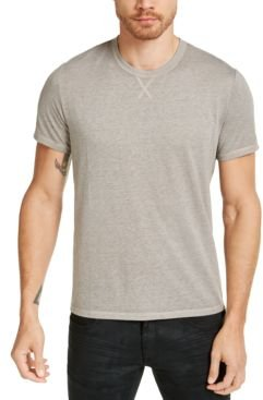 Inc Men's Lanes Solid T-Shirt, Created for Macy's