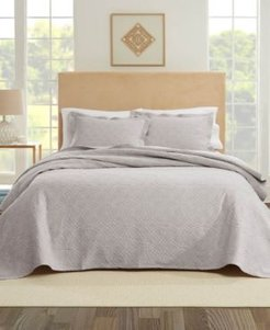 Bogart European Matalasse Coverlet Set King Bedding